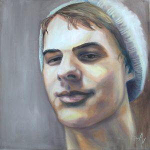 Matthias Johnatan Baker
